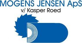 Mogens jensen logo